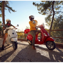 Housse de protection pour scooter