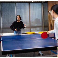 Housse de protection pour table de ping pong