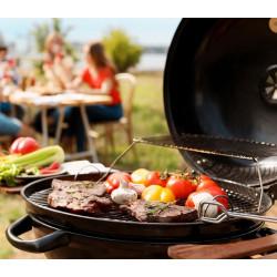 Housse de protection sur mesure Barbecue Rond