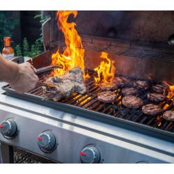 Housse de protection Sur Mesure Barbecue sur Chariot