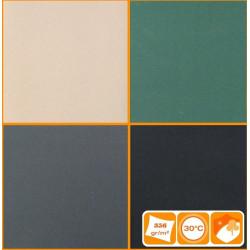 Echantillon de Toile de housse imperméable Polyester 356 gr/m²