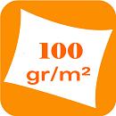 Nylon 100 gr/m²