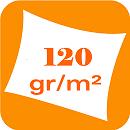 Polyéthylène 120 gr/m²